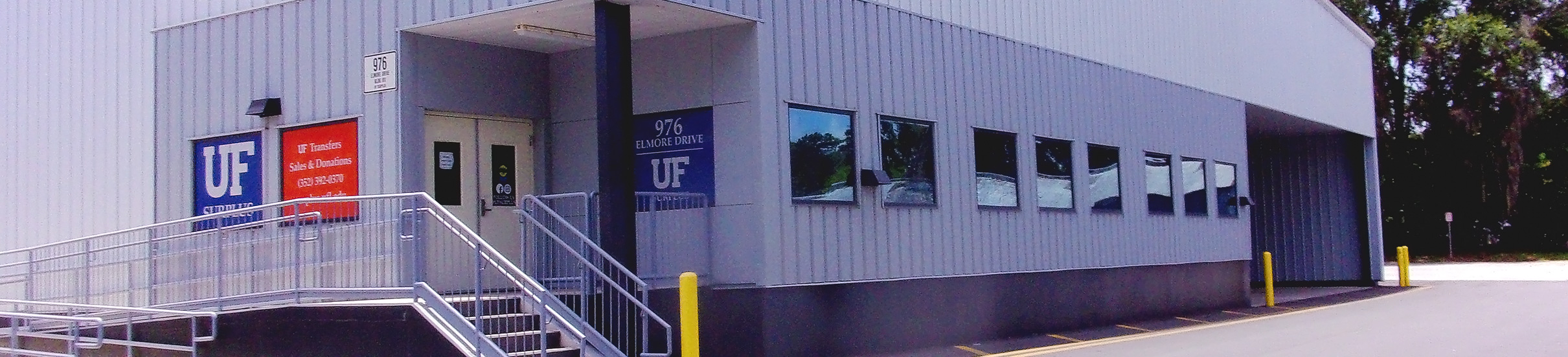 UF Surplus | UF Surplus is your trusted source for good used